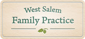 West Salem Family Practice logo